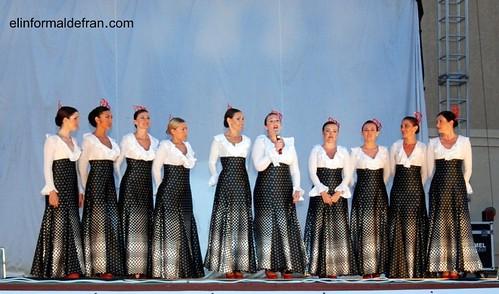 Festival fin de curso de la Escuela de Música y Danza, Melilla 016