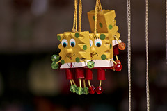 Bob Esponja (Jesus Guzman-Moya) Tags: toys puebla juguetes handcraft artesania angelopolis chuchogm jesusguzmanmoya