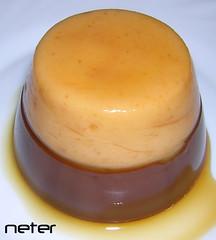 Tarta de queso al turrón y chocolate