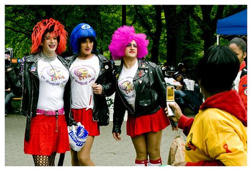 AIDS Walk 09