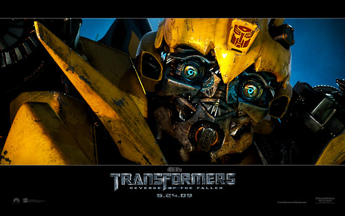 Thumb 15 Wallpapers de Transformers 2: Revenge of the Fallen en Alta Calidad