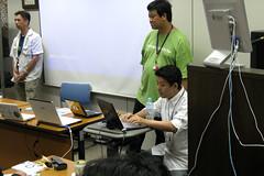 OpenSolaris 2009.06 Launch Tokyo