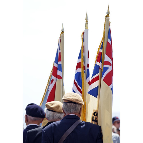 Armed Forces Day parade, Weymouth