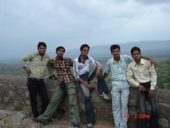 Faroq,Ravi,Kuldeep,Ramprasad (Kuldeep Shrimali) Tags: ravi kuldeep ramprasad faroq