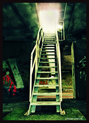 Stairway to...?