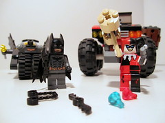 HQ main (Artifex creation) Tags: minifig darkknight harleyquinn batmanbegins minifigures thedarkknight 7886 batcycle legobatman dccomic batmanmovie batmansequel darkknight3 batmancomic batmanfilms batmanlegocomic rarelego artifexcreation rarelegoset discontinuedlego retiredlego batmandarkknightreturns darkknightsequel batmanstopmotion lego7886 harleyquinnshammertruck legoharleyquinn harleyquinnminifigure harleyquinnminifig