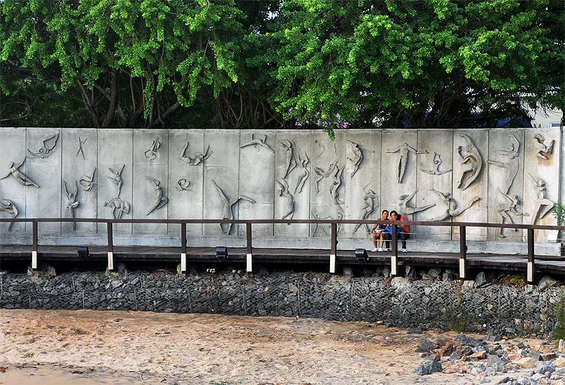 soteropoli.com fotos de salvador bahia brasil brazil solar do unhao museu de arte moderna mam by tunisio (31)