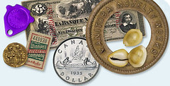 National Currency Collection of the Bank of Canada