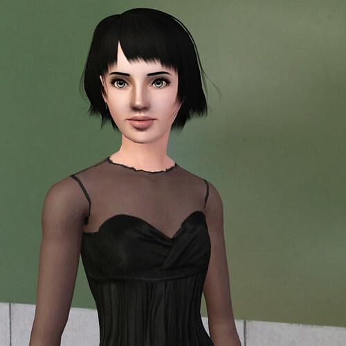 Mariella, all grown up