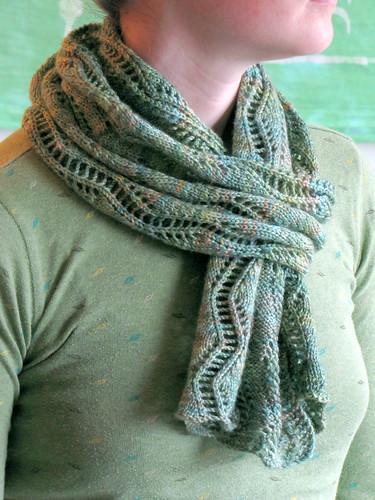 RibbonScarf