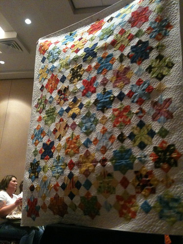 Lizzy House Quilt 1
