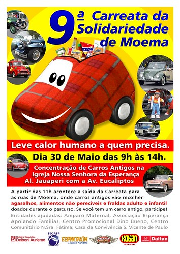 Carreata  Moema