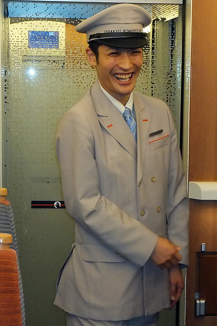 Mr.Haraguchi