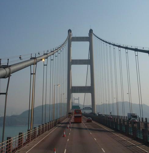 Puente desde LAntau