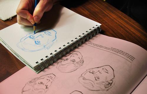 DrawHead