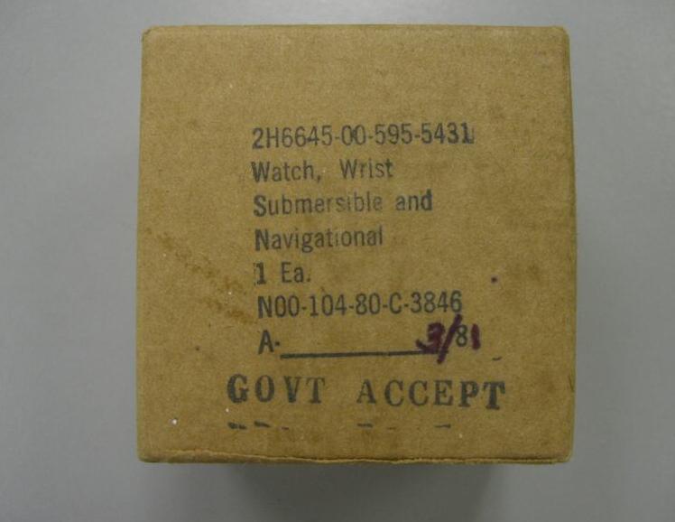 Relojes del SEAL 3244886393_7ac9e734a1_o