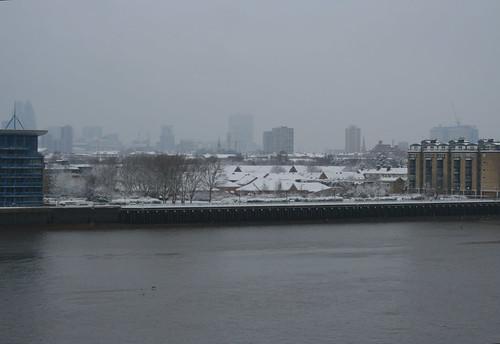 London Skyline - 1