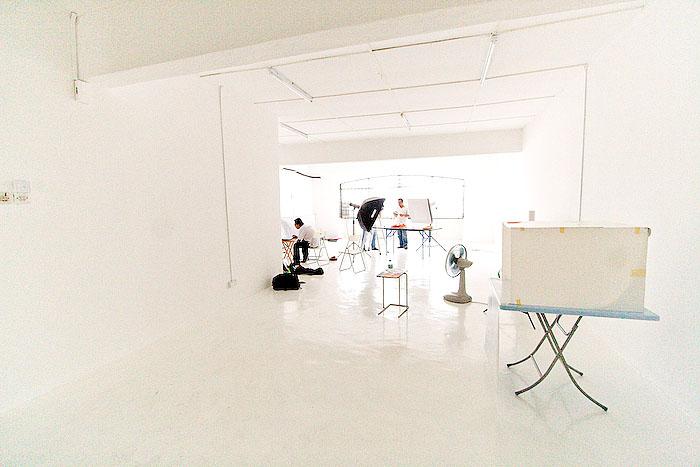 IMAGE:My studio