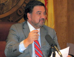 GOV. BILL RICHARDSON