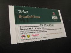 Moritz Fiege: BrauKultTour