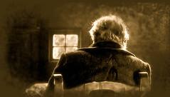 "Solitude (Cristiana Pamponet) Tags: friends portrait people nikon bravo solitude loneliness searchthebest soe cubism blueribbonwinner supershot outstandingshots beautifulexpression golddragon mywinners platinumphoto anawesomeshot impressedbeauty ""isawyoufirst"" diamondclassphotographer bratanesque newacademy theperfectphotographer goldstaraward fotografiaglobale observedloneliness"