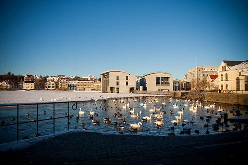 Reykjavik - City Hall