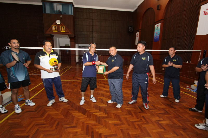 Badminton BKP 024