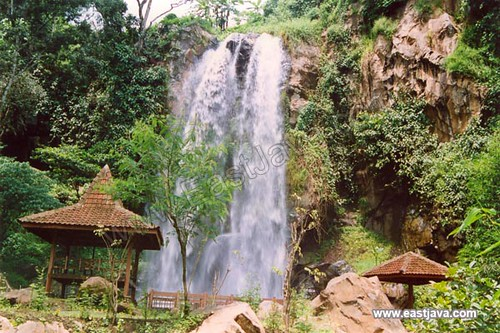 Polo Agung Waterfall - Bondowoso - East Java