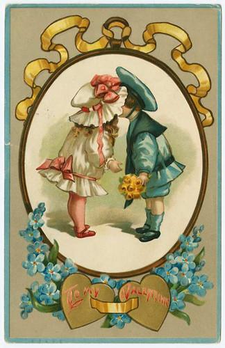 008- Tu mi Valentina 1910
