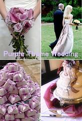 3280971544 3b2509509c m Baú de ideias: Casamento com lilás, roxo, violeta ou lavanda