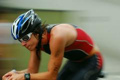 665 (Daniel Pascoal) Tags: motion blur public bike running santos biker panning triathlon 665 danielpg danielpascoal