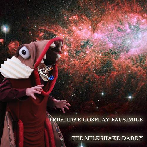 Triglidae Cosplay Facsimile
