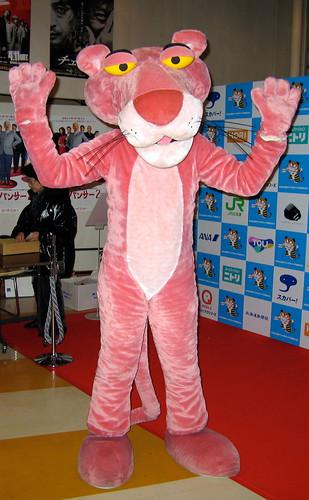 ゆうばり国際ファンタスティック映画祭2009 招待作品『ピンクパンサー2』