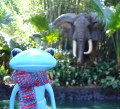 55 What elephant? (irulethegalaxy) Tags: disneyland disney tudor henry viii 8th eighth henryvii henrytheeighth henrythe8th studiouoo wonderfrog notatudor