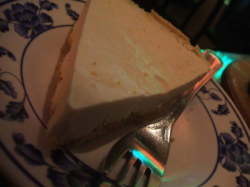 'better than cheesecake'