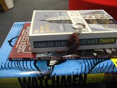 Book presents
