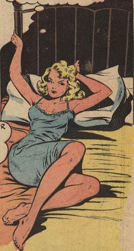From Teen-Age Romances 34 (1953)