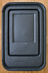 Kindle 2 -- Inner Box