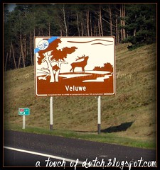 Veluwe (A Touch of Dutch) Tags: netherlands sign blog nederland freeway a1 bord veluwe autosnelweg atouchofdutch