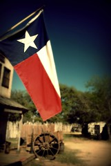 Por el amor de Texas (Texasbubba) Tags: history sanantonio photoshop nikon texas tx houston bluesky battle patriotic story d200 yesterday past sanjacinto amercian cs4 1836 colorburn april21 galvestoncounty texasbubba