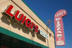 20090411 Luigi's Pizza Garden