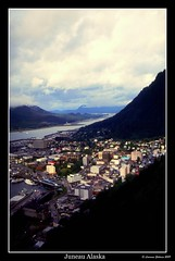 View of Juneau from the Top (lhg_11, 2million views. Thank you!) Tags: alaska nikon scenic cities fromabove juneau landscapepool harmonypool 35mmkodachrome livesfromabovepool