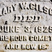 Mary W. Gilson Died