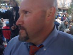 Former State Sen. John Grubesic