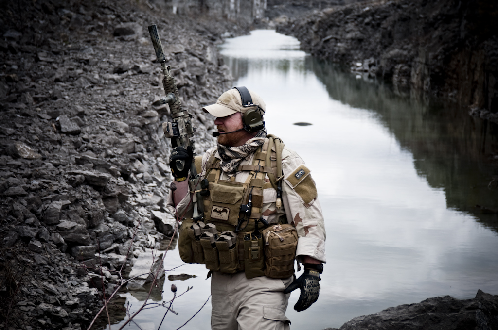 how to become a navy seal in canada
