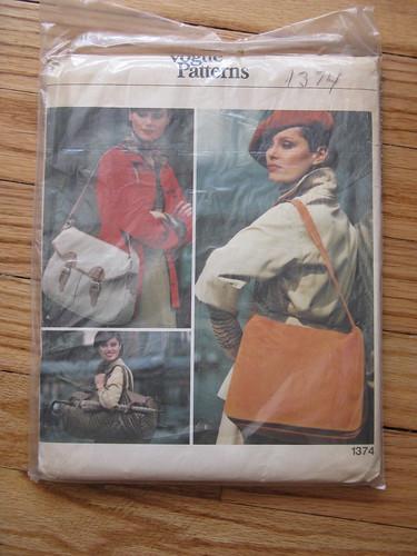 vintage pattern-handbags