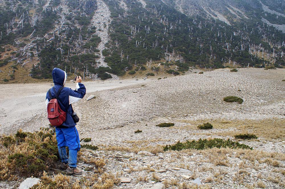 27-圈谷苔原大探險