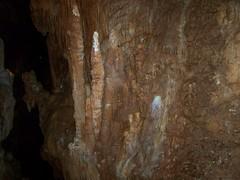 Bridal Cave and Thunder Mountain Park - Missouri (Adventurer Dustin Holmes) Tags: underground midwest mo formation caves missouri cave caving ozarks ozark formations spelunking cccp camdenton subterrainian camdencounty bridalcave bridalcavern thundermountainpark bridalcaverns