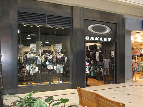 oakley outlet store 0grk  O-Store Chadstone