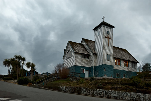 St. Aidan On-the-Hill, Ucluelet BC